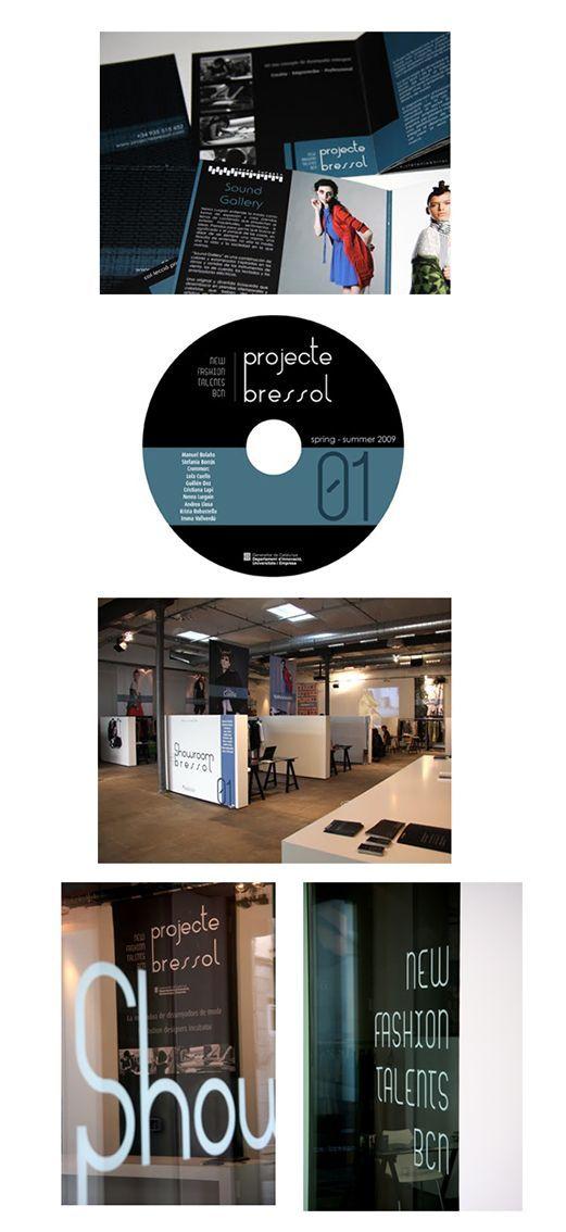 Projecte Bressol – Generalitat de Catalunya