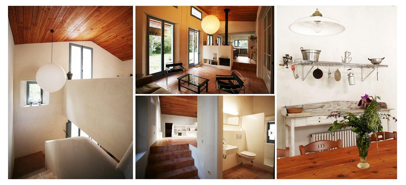Fotografías Casa Rural Casanova